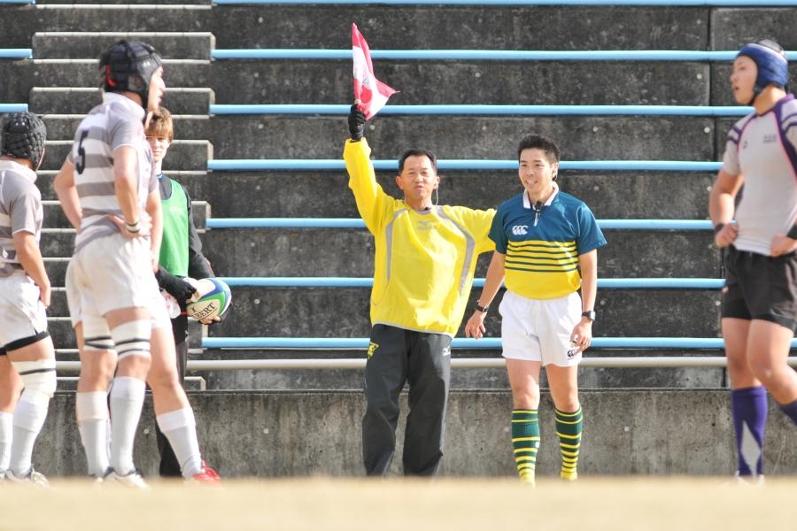 第13回東西学生クラブ対抗試合の写真12