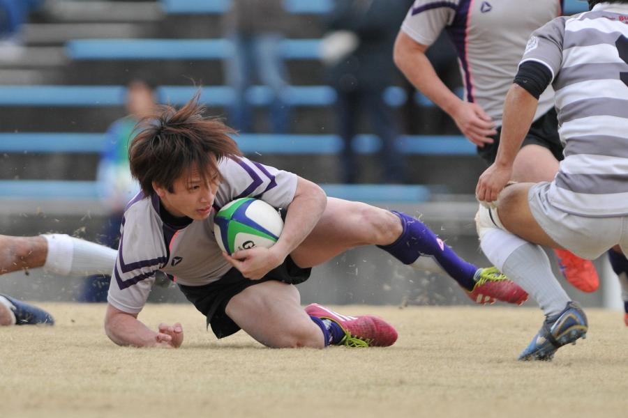 第13回東西学生クラブ対抗試合の写真29