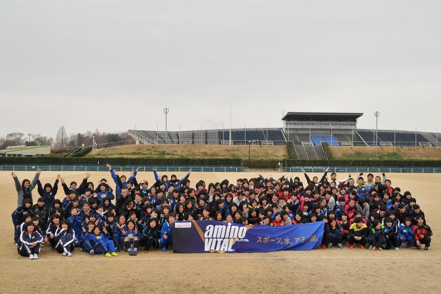 第6回関東地区SEVEN'S IN KUMAGAYA 2015年3月1日