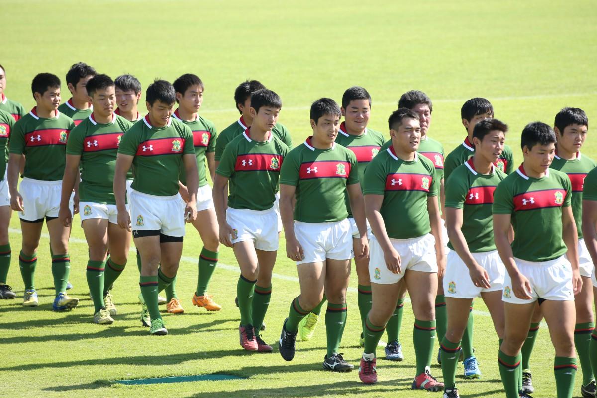 第64回 関東高等学校ラグビーフットボール大会の写真17