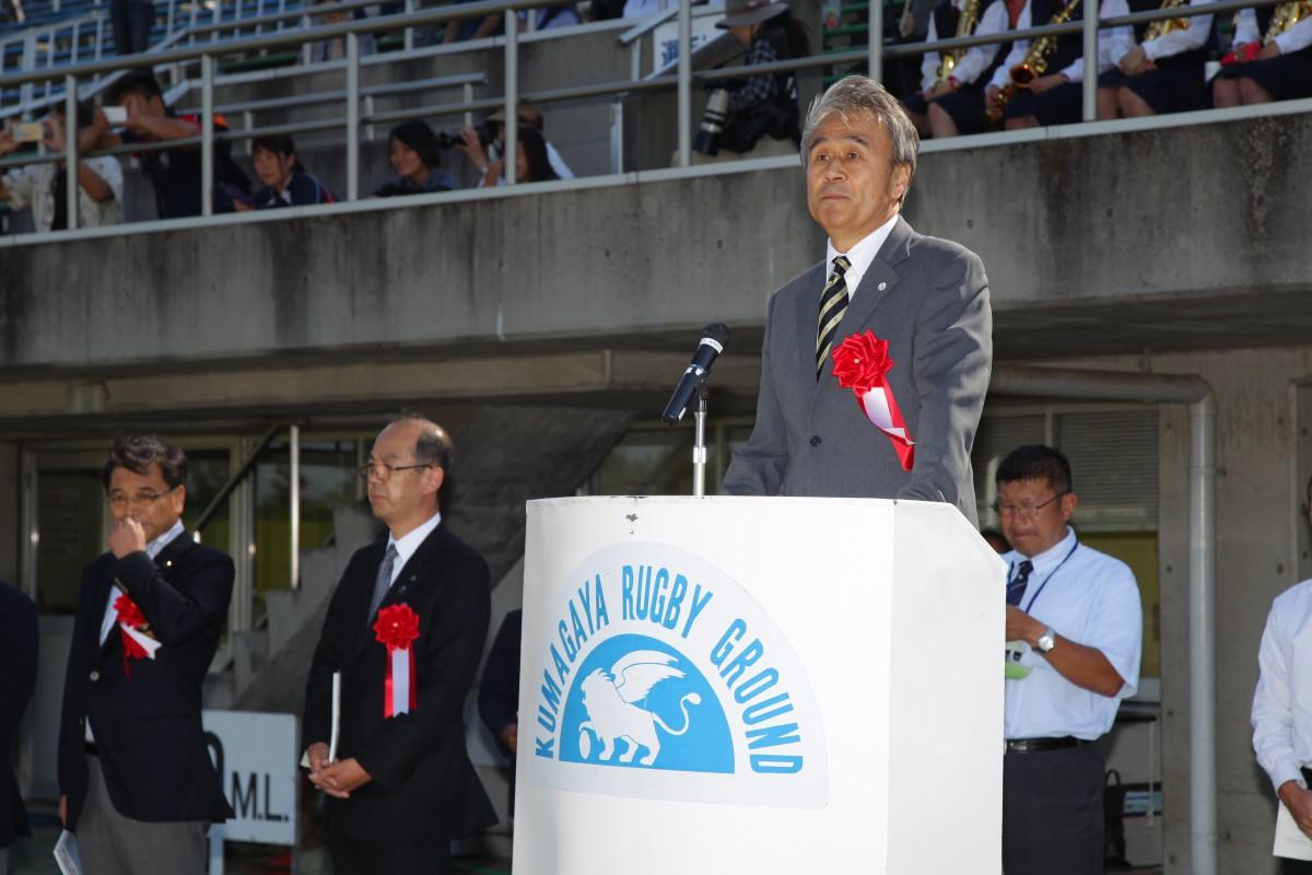 第64回 関東高等学校ラグビーフットボール大会の写真16