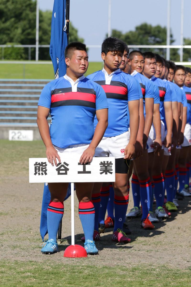 第64回 関東高等学校ラグビーフットボール大会の写真15