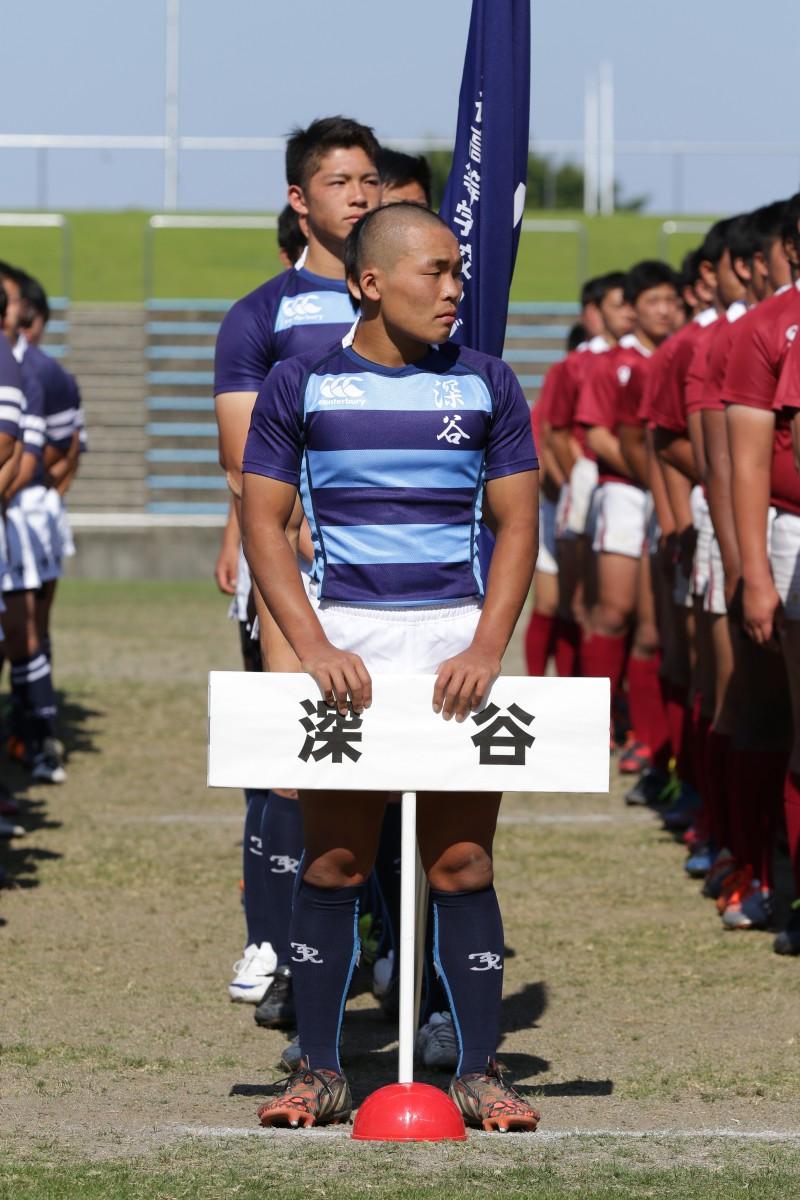 第64回 関東高等学校ラグビーフットボール大会の写真11