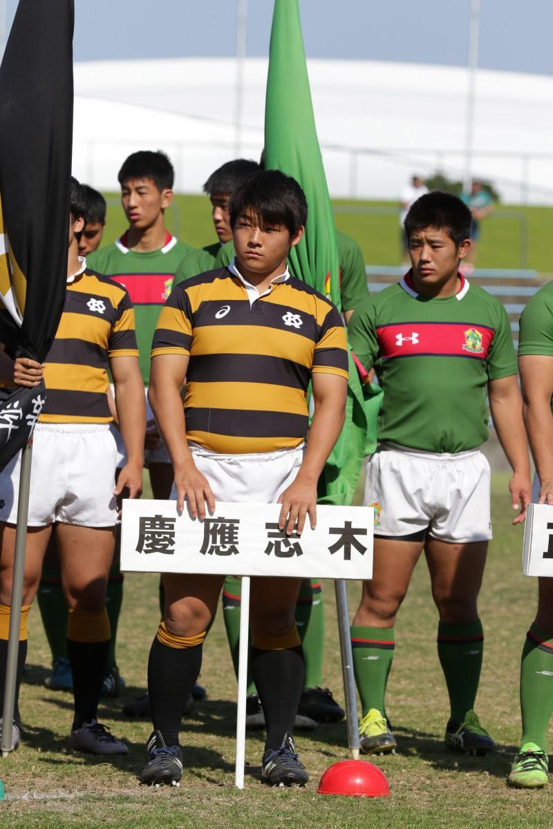 第64回 関東高等学校ラグビーフットボール大会の写真12