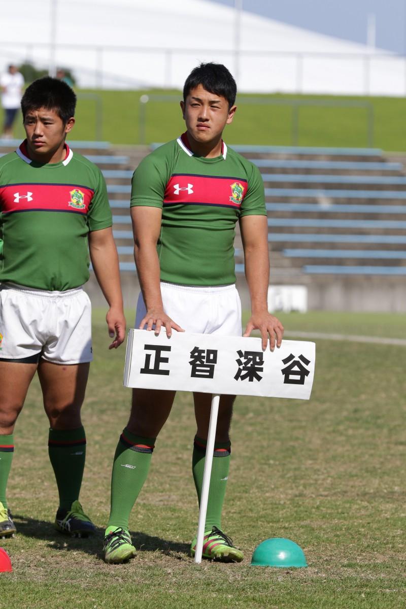 第64回 関東高等学校ラグビーフットボール大会の写真14