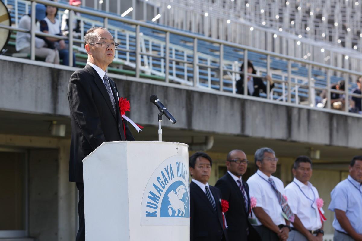 第64回 関東高等学校ラグビーフットボール大会の写真10