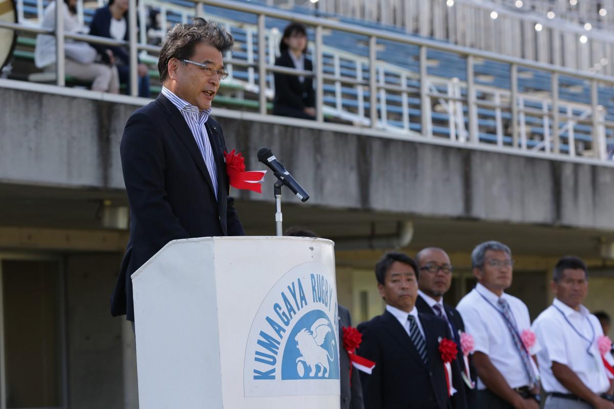 第64回 関東高等学校ラグビーフットボール大会の写真9