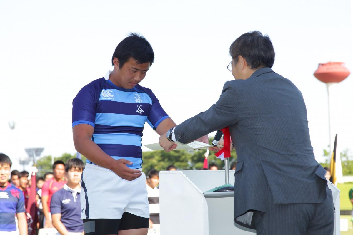 第64回 関東高等学校ラグビーフットボール大会の写真7