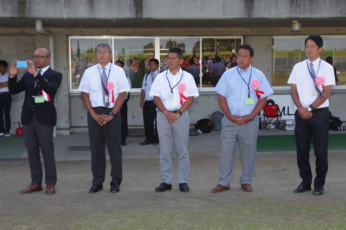 第64回 関東高等学校ラグビーフットボール大会の写真2