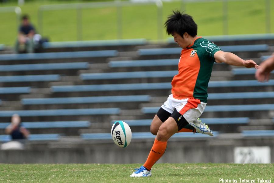 大学ラグビー(さよなら熊谷ラグビー場イベント)立正大-東洋大の写真13