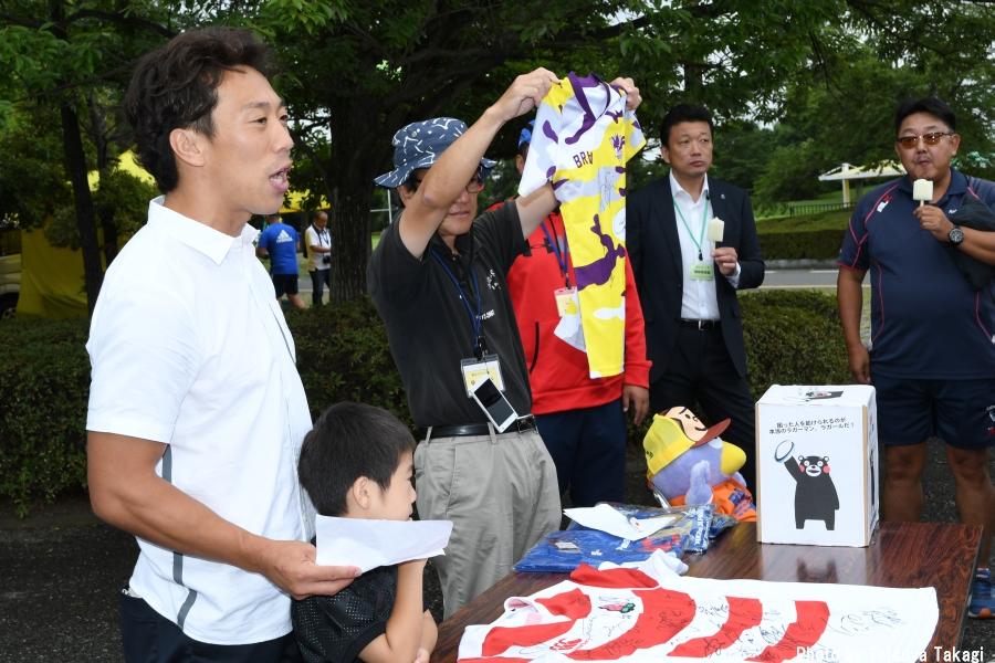 さよなら熊谷ラグビー場イベント③≪ファイナル≫ パナソニックvsサントリーの写真26