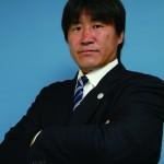 ラグビー松田努さん