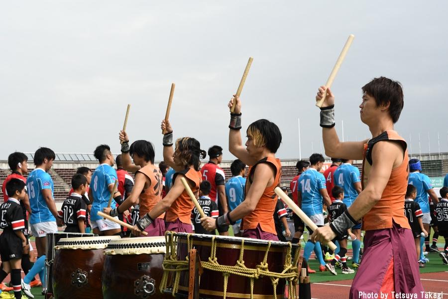 10月8日 トップリーグフォトギャラリー キヤノン-豊田自動織機 1/2の写真5