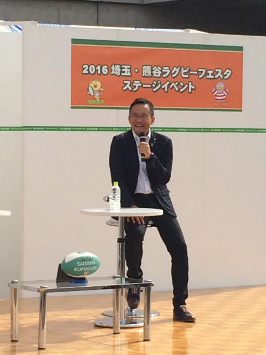 10/16 埼玉・熊谷 ラグビーフェスタの写真25
