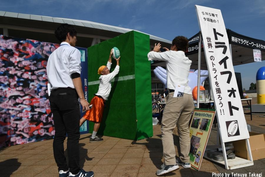 10月16日 トップリーグイベント フォトギャラリーの写真4
