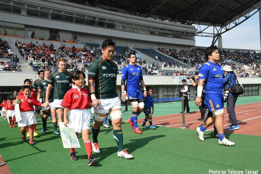 10月16日 トップリーグイベント フォトギャラリーの写真7