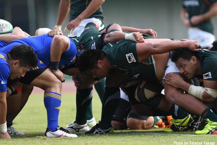 10月16日トップリーグ NTTコム-トヨタの写真27