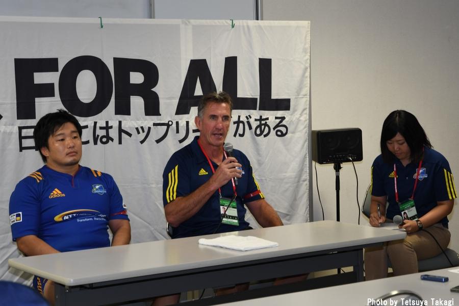 10月16日トップリーグ NTTコム-トヨタの写真32