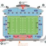 熊谷ラグビー場MAP