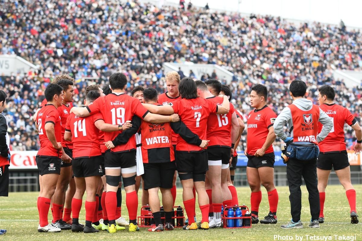 2月15日 トップリーグ第5節ギャラリー Honda  vs キヤノン①の写真5
