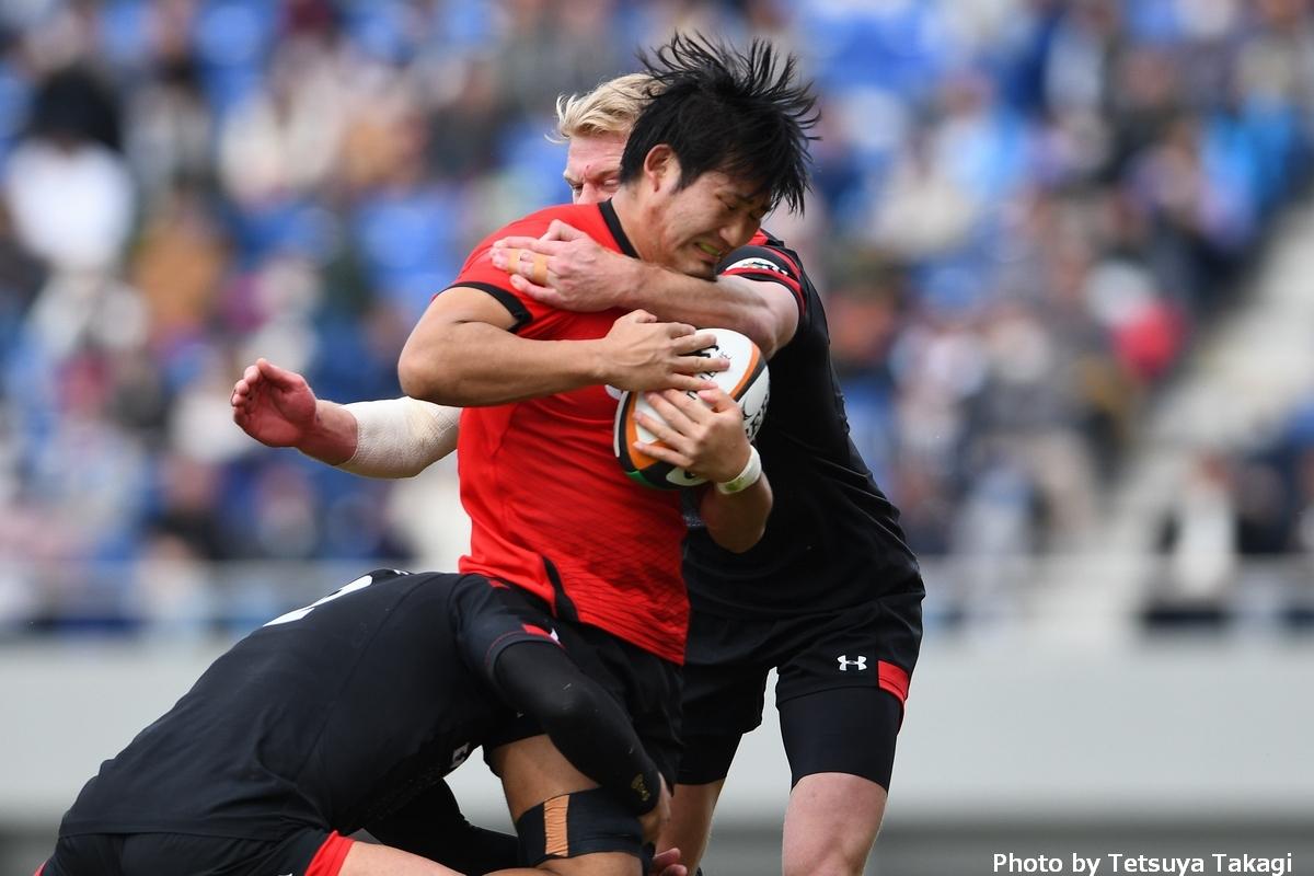 2月15日 トップリーグ第5節ギャラリー Honda  vs キヤノン①の写真25