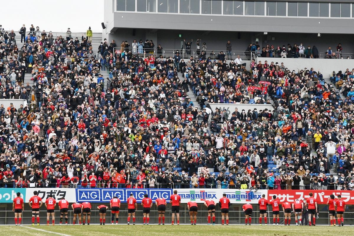 2月15日 トップリーグ第5節ギャラリー Honda  vs キヤノン➁の写真31