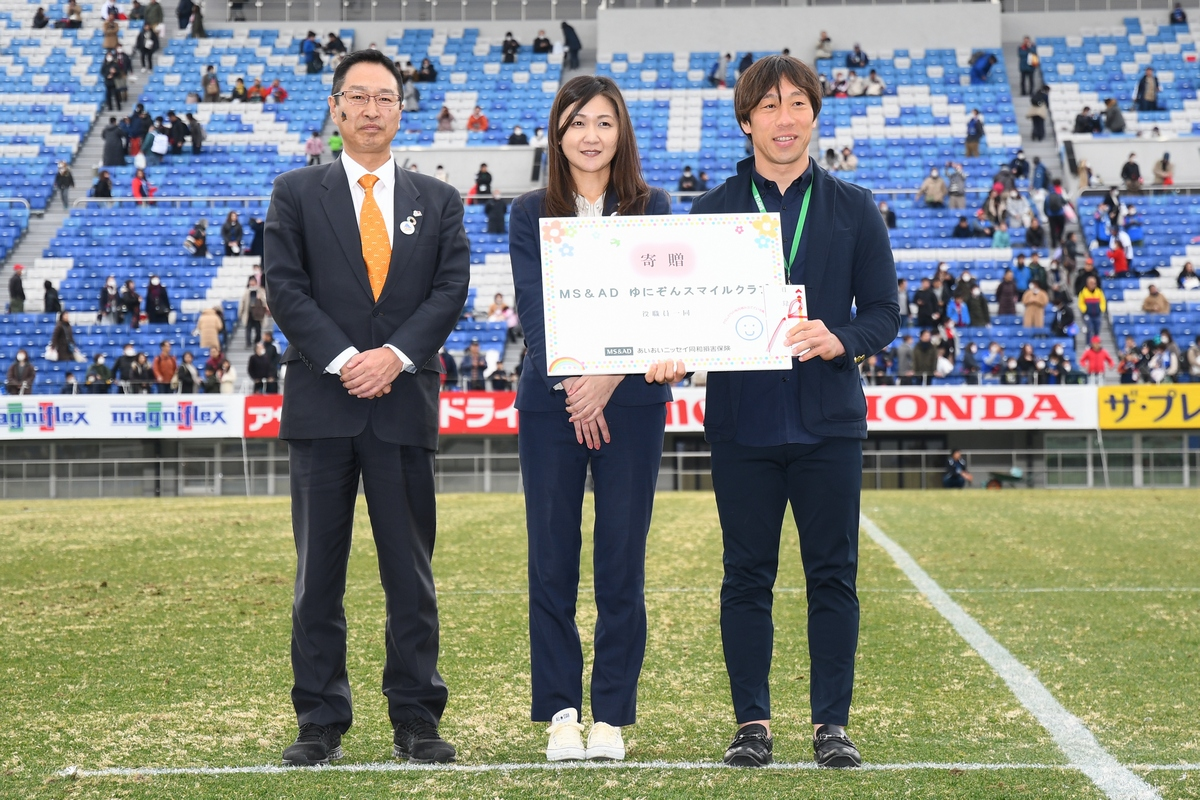 2月15日 トップリーグ第5節ギャラリー イベント編の写真20